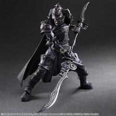 Финал Фэнтази фигурка Габрант (копия) — Final Fantasy Dissidia Gabranth Play Arts Kai (copy)