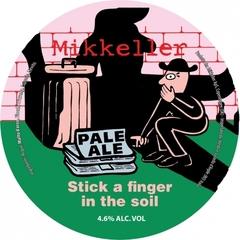 Пиво Mikkeller Stick a Finger in The Soul