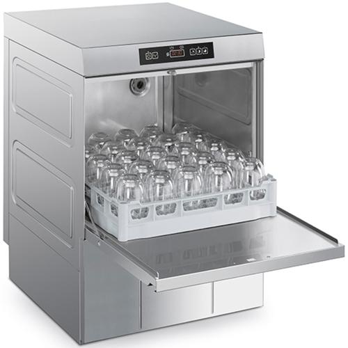 фото 9 Фронтальная посудомоечная машина Smeg UD503D на profcook.ru