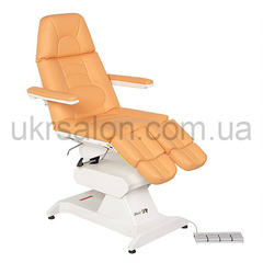 Педикюрно-косметологическое кресло FUT-PROFI-2
