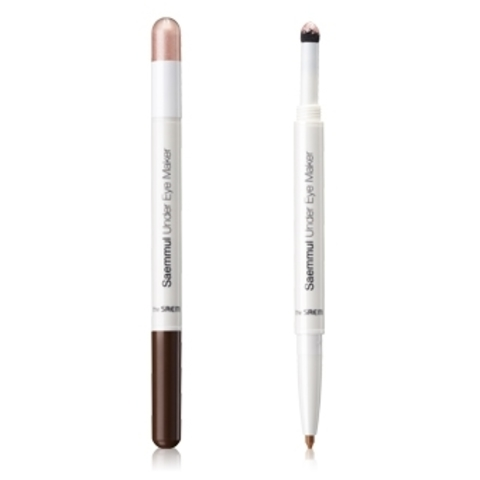 THE SAEM EYE Карандаш для глаз 02 Saemmul Under Eye Marker 02 Glam Pink 0,2гр*0,5гр