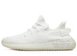 Кроссовки Женские Adidas Originals Yeezy Boost Sply 350 V2 White