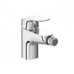 Смеситель для биде однорычажный с донным клапаном Ideal Standard Ceraflex B1718AA фото