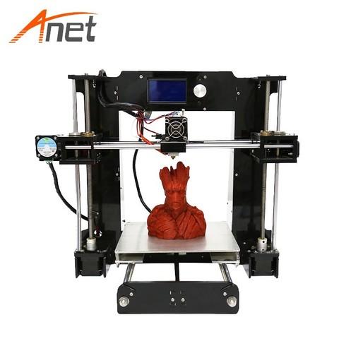 ANET A6 3д принтер