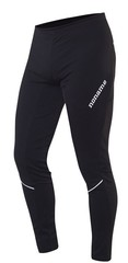 Термотайтсы Noname Thermo Tights 18 Black