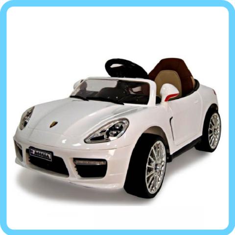 Porsche Panamera  A444AA VIP с дистанционным управлением