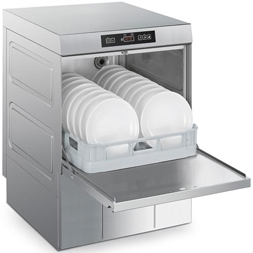 фото 11 Фронтальная посудомоечная машина Smeg UD503D на profcook.ru