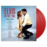 Elvis Presley ‎/ Elvis In The '60s (Coloured Vinyl)(3LP)