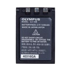 Аккумулятор Olympus LI-12B