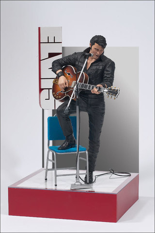 Elvis Presley '68 Comeback Special 12