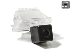 Камера заднего вида для Ford Fiesta VI Avis AVS315CPR (#016)