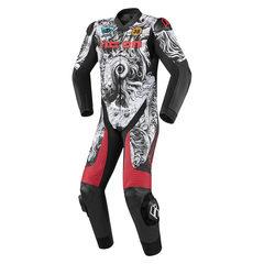 Hypersport Kraken Suit / Черно-красный
