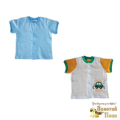 Кофточка хлопок детская (62-80) 200612-OP464.3