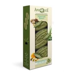 Набор оливкового мыла Интенсивное увлажнение 3 шт