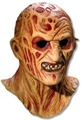 Кошмар на улице Вязов маска Фредди Крюгер — Nightmare on Elm Street Freddy Krueger