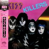 Kiss / Kiss Killers (LP)