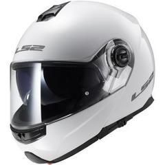 FF325 Snow Solid / Белый