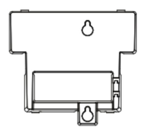 Grandstream GXV3380_WM wall-mount kit - Комплект креплений настенный для телефонов моделей GXV3380