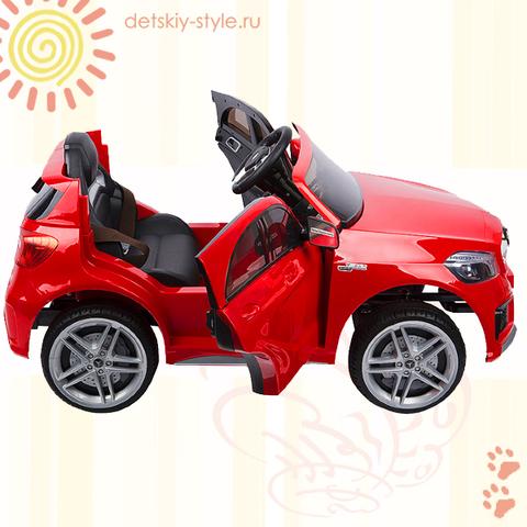 "Электромобиль Mercedes-Benz ""A45 AMG (CH9988)"""