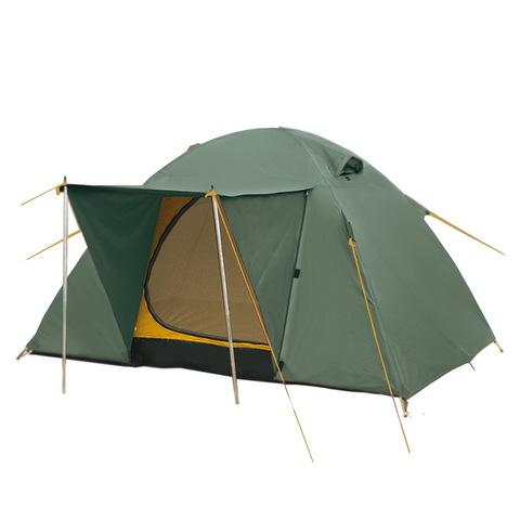 Палатка BTrace Wing 2 (зеленый)
