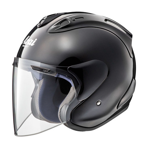 Открытый шлем Arai SZ-Ram X Diamond Black