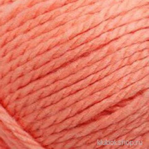 Пряжа Осенняя (Пехорка) 18 Персик, фото
