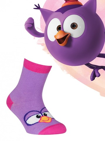 Детские носки Смешарики 15С-73СП рис. 235 Conte Kids