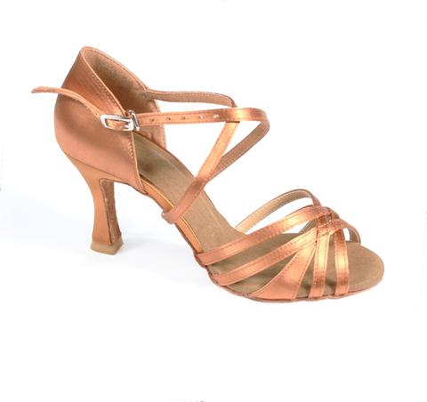 Туфли для латины арт.S294dt7