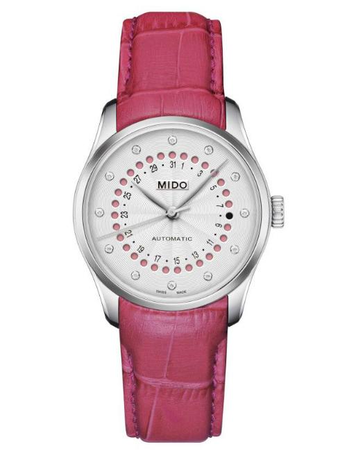 Часы женские Mido M024.207.16.036.09 Belluna