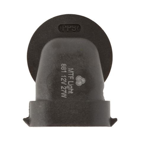Галогенные лампы MTF Light PALLADIUM H27 (881) 27W