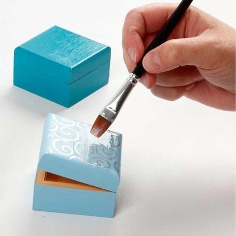 Лак Acrylic Lacquer глянцевый 150 гр