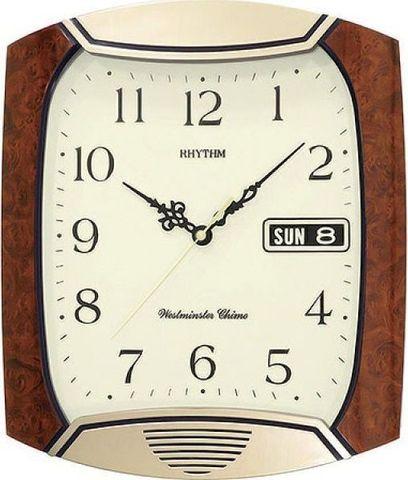 Настенные часы Rhythm 4FH624WR06