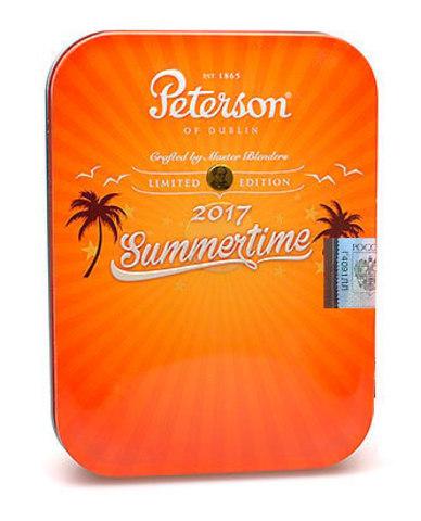 Табак Peterson Summer Time 2017 (100 гр)