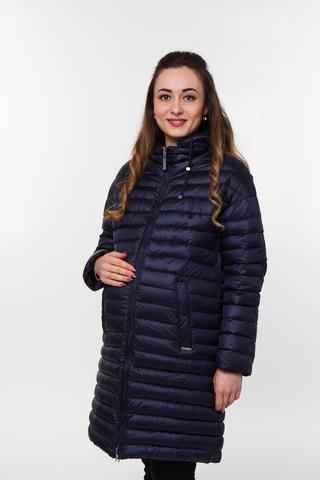 Куртка 08037 синий