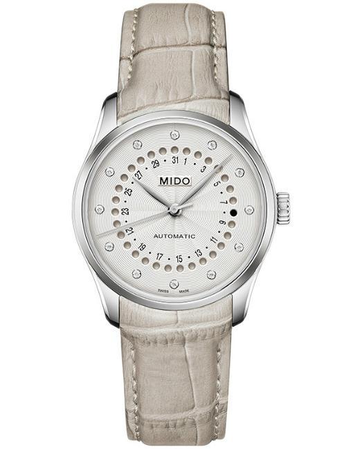 Часы женские Mido M024.207.16.036.00 Belluna