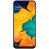 Samsung Galaxy A30 SM-A305F 32GB White (Белый) EAC