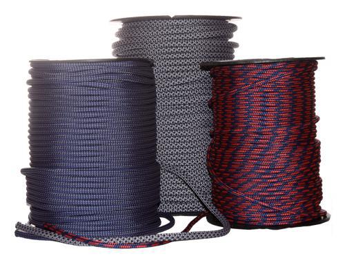 Веревка вспомогательная «Cord» 6мм