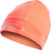 Лыжная шапка Craft Brilliant (1902948-1825) коралловая фото