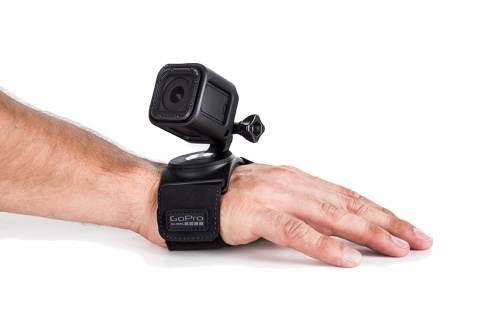 Крепление на руку GoPro AHWBM-001 The  Strap на руке