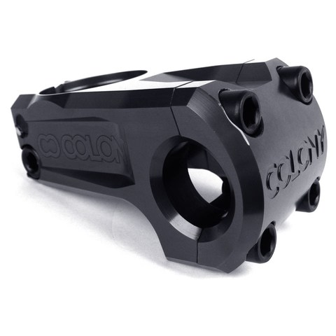 BMX Вынос Colony Official Stem Front Load Black