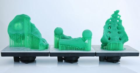 3D-принтер UNIZ Slash Pro