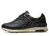 Кроссовки Мужские New Balance 1400 Black Classic Leather