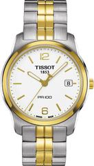 Наручные часы Tissot T049.410.22.017.00