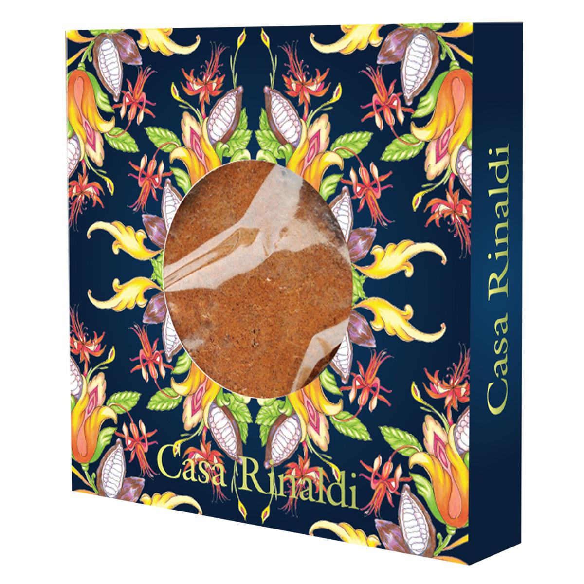 Торт имбирно-шоколадный  Casa Rinaldi 300г