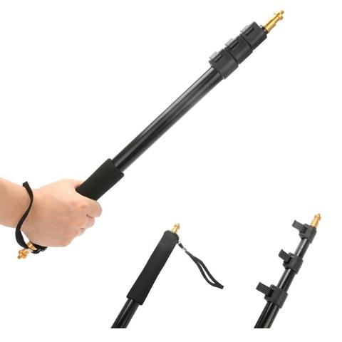 Ручка для софтбокса телескопическая Grifon AD-S13 160см