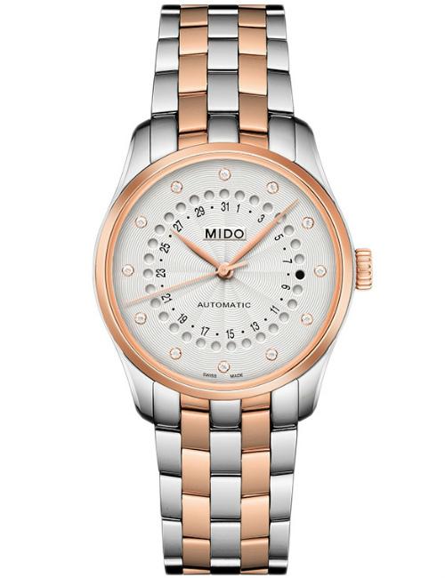 Часы женские Mido M024.207.22.036.00 Belluna
