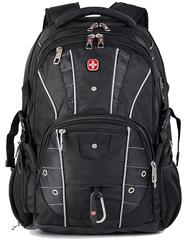 Рюкзак c USB и кодовым замком CROSS GEAR SA-9850