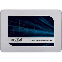 "SSD диск Crucial 250GB MX500  SATA 2.5"" 7mm SSD Non-SED"