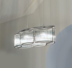 Stilio Oval 6 by Licht im Raum