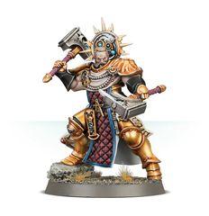 Lord-Ordinator Vorrus Starstrike [предзаказ]